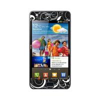 Lil wayne phone cover Skin for Samsung Galaxy S2 I9100