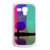 change Custom Cases for Samsung Galaxy SIII mini i8190