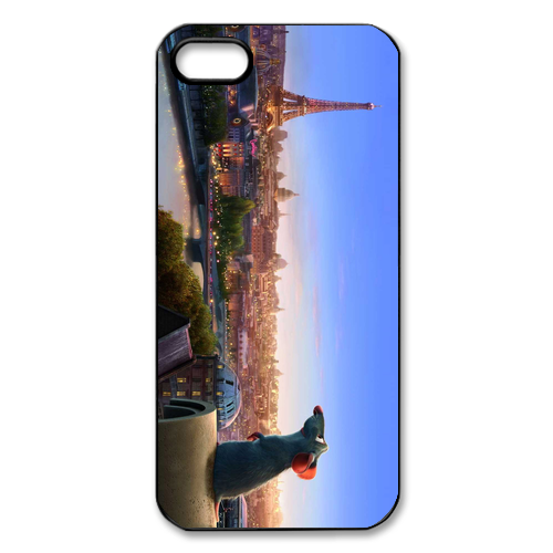 ratatouille 02 4/4s,5/5s,samsung s2,s3,s4 cases Case for Iphone 5
