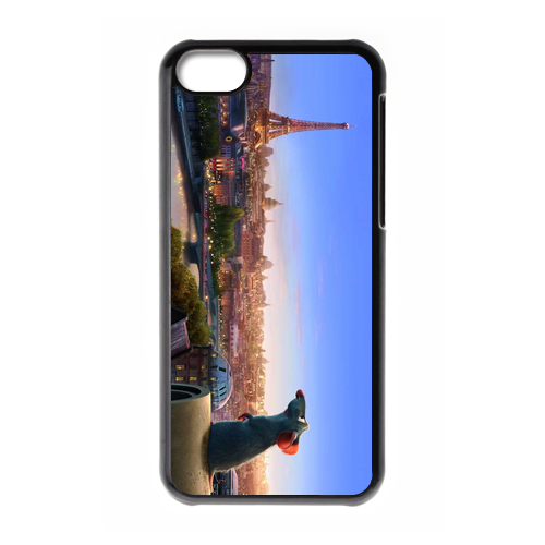 ratatouille 4/4s,5/5s/c,samsung s2,s3,s4 cases Custom Cases for iPhone 5C