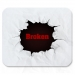 Customized Rectangle Mousepad