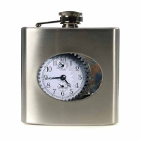 Custom Hip Flask (6 oz)