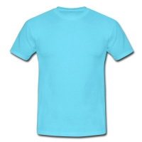 Men's Custom Gildan T-shirt Model T06