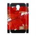 Custom Card Insert 3D Case for Samsung S4