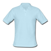 Men's Classic Polo Shirt Model T25