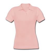 Women's Classic Polo Shirt Model T23
