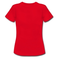 Women's Classic T-Shirt Model T17