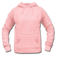 Women's Distressed Hoodie  Model H08