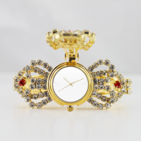 Metal Watch 02 Model102