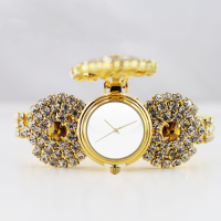 Metal Watch 05  Model102