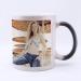 Custom Morphing Mug