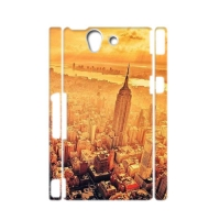Custom Case for Sony Xperia Z L36H(3D)