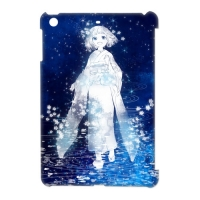 Custom Case for Retina iPad Mini (iPad mini 2)  3D