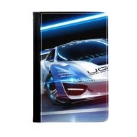 Custom Tablet Case with Strap for iPad mini and Retina iPad mini 2
