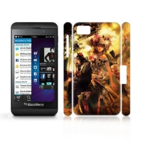 Case for BlackBerry Z10 3D (High Resolution Printing)