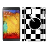 Custom Case for Samsung Galaxy Note 3 N9000 3D