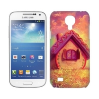Custom Case for SamSung Galaxy S4 mini 3D