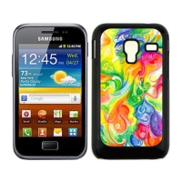 Custom Case for Samsung S7500 Galaxy Ace Plus