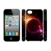 Custom Dual-Protective 3D Polymer Case for IPhone 4,4S