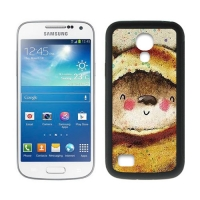 Custom Case for SamSung Galaxy S4 mini (Laser Technology)