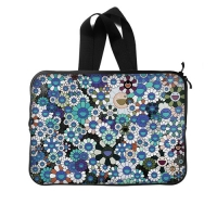 """New Laptop Sleeve 14""""(One Side)"""