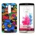 Custom Case for LG G3 (Laser Technology)