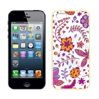 Custom Colorful Case for iPhone 5,5s (Laser Technology)