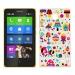 Custom Case for Nokia Lumia X(Laser Technology)