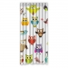"Custom Window Curtain 50""x108""(One Piece)"