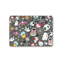 Custom Leather Folio Case for iPad Mini