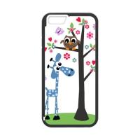 "Custom Case for iPhone6s 4.7"" (Laser Technology)"