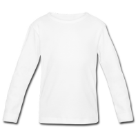 Kid's Long Sleeve Shirt
