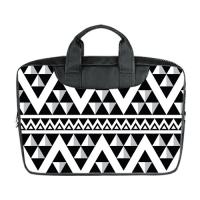 """Custom Bag for Laptop 15.6"""" Model 1624(Two sides)"""