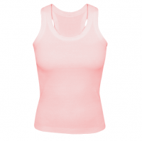 Women's Shoulder-Free Tank Top Dropshipping Model T35