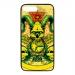 "Custom Rubber Case for iPhone 7 (5.5"") (Laser Technology)"
