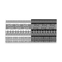 Custom Area Rug 7'x3'3''