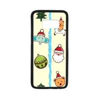 Custom Case for SamSung Galaxy S8  (Laser Technology )