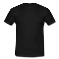 Custom Men's Custom Gildan T-shirt Model T06