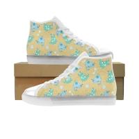 Custom Light Up Kid's Shoes (045)
