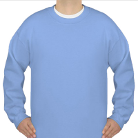 Gildan Crewneck Sweatshirt(NEW)  H01(Two sides)