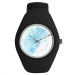 Simple  Style Candy Silicone Watch 315