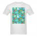 Custom Gildan - Heavy Cotton Men T-Shirt - 5000