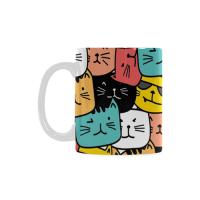 Custom White Mug New(11OZ)Made In AUS