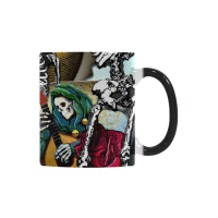Custom Morphing Mug(11OZ)