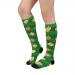 Over-The-Calf Socks