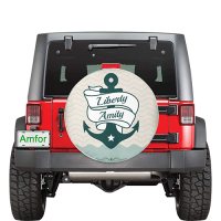 Spare Tire Cover/Medium