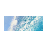 "Rectangle Mousepad (31""x12"")"