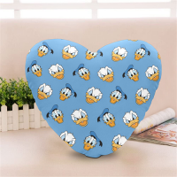 Heart-Shaped Pillow(One Side)