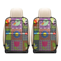 Car Seat Back Organizer (2-Pack)
