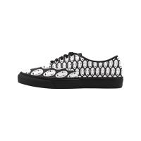Classic Men's Canvas Low Top Shoe (E001-4)